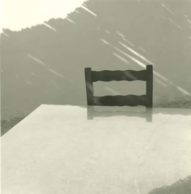Рисунки белого цвета Уильяма Абрановича (William Abranowicz) 5