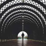 Сильные композиции в фотографиях Саши Левина (Sasha Levin)