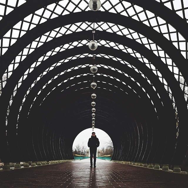 Сильные композиции в фотографиях Саши Левина (Sasha Levin) 2