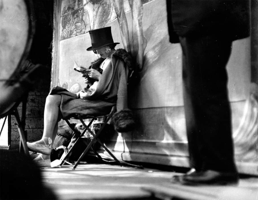 Величайший график фотографии Андре Кертеc(Andre Kertesz) 13
