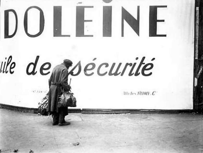 Величайший график фотографии Андре Кертеc(Andre Kertesz) 20