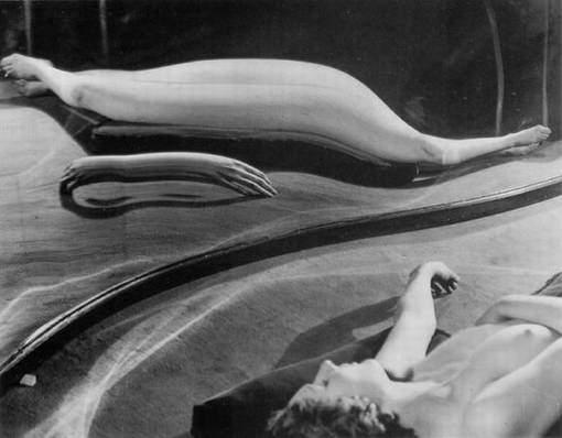 Величайший график фотографии Андре Кертес(Andre Kertesz)