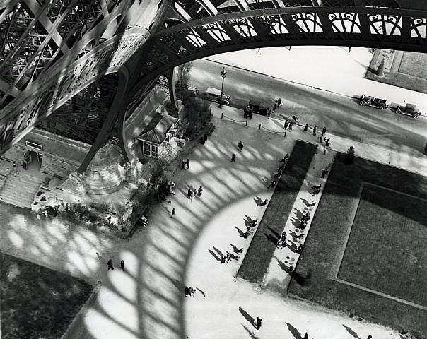 Величайший график фотографии Андре Кертеc(Andre Kertesz) 3