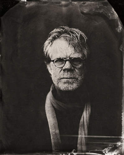 2014 Sundance TIn Type Portraits - William H. Macy