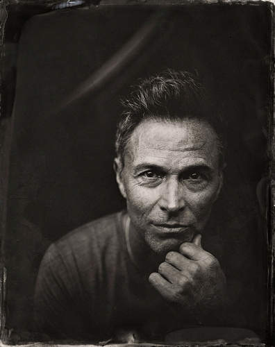 2014 Sundance TIn Type Portraits - Tim Daly