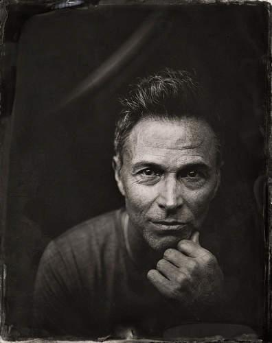2014 Sundance TIn Type Portraits - Tim Daly