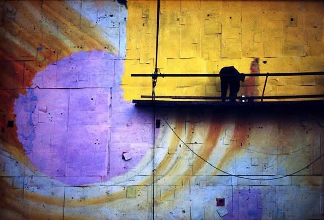 Знаменитый фотограф Эрнст Хаас (Ernst Haas) 9