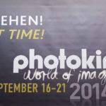 Новинки Photokina 2014