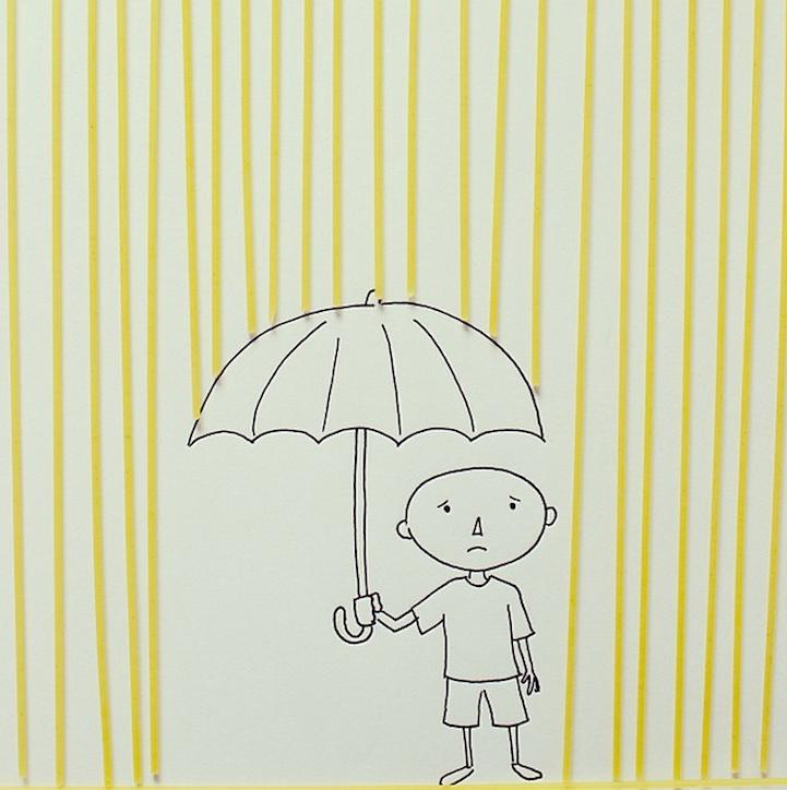 Хавьер Перес (Javier Perez) и его рисунки