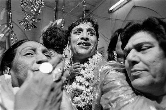 Фотограф Индии Даунита Сингх (Dayanita Singh) 16