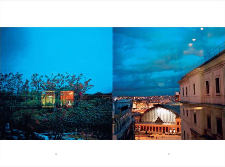 Фотограф Индии Даунита Сингх (Dayanita Singh)  24