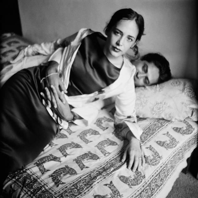 Фотограф Индии Даунита Сингх (Dayanita Singh) 28