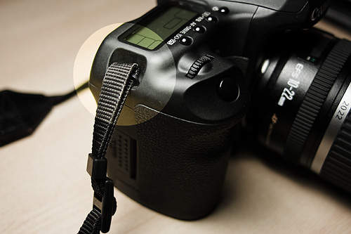 Как купить бу фотоаппарат изношенный ремешок
