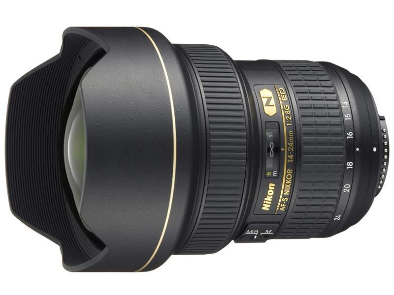 Какой объектив Nikon выбрать?