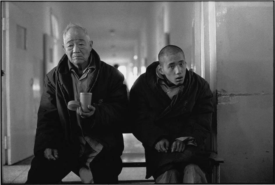 Легенда китайской фотографии - Лу Нан Lu Nan 10