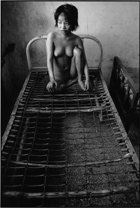 Легенда китайской фотографии - Лу Нан Lu Nan 13
