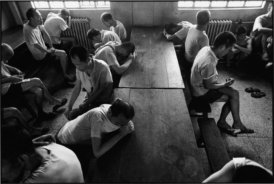 Легенда китайской фотографии - Лу Нан Lu Nan 14