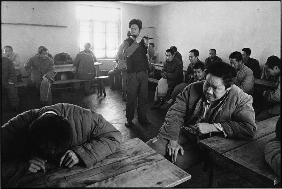 Легенда китайской фотографии - Лу Нан Lu Nan 17