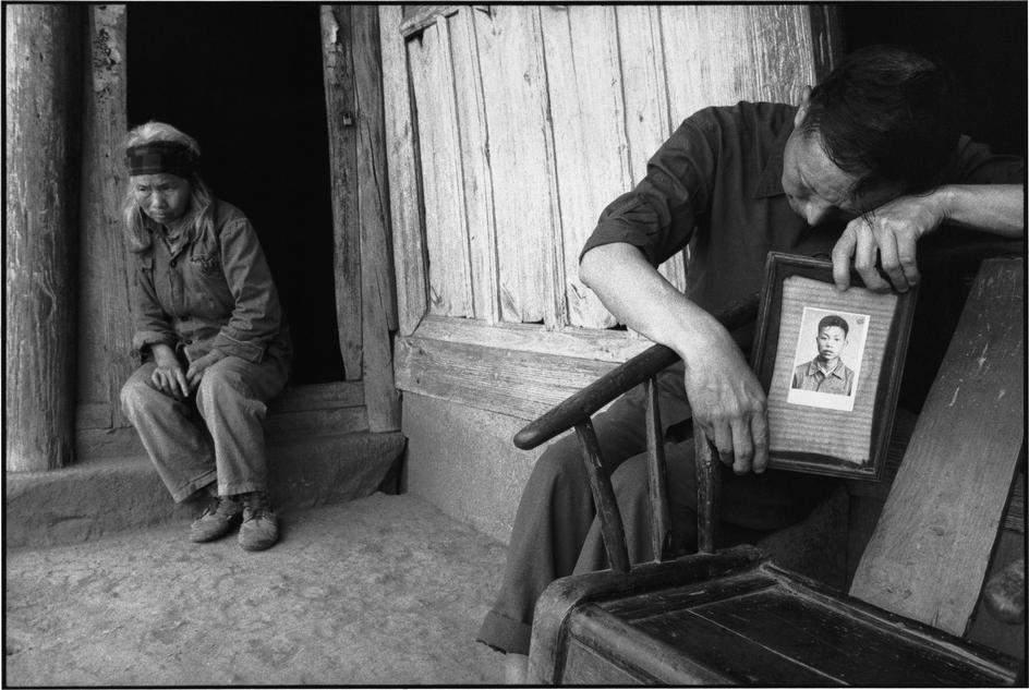Легенда китайской фотографии - Лу Нан Lu Nan 20