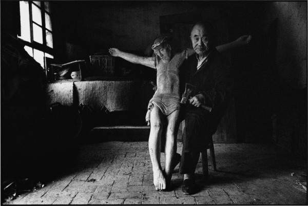 Легенда китайской фотографии - Лу Нан Lu Nan 24