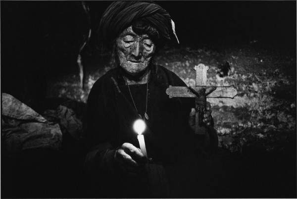 Легенда китайской фотографии - Лу Нан Lu Nan 3