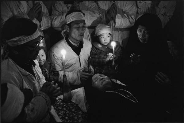 Легенда китайской фотографии - Лу Нан Lu Nan 4