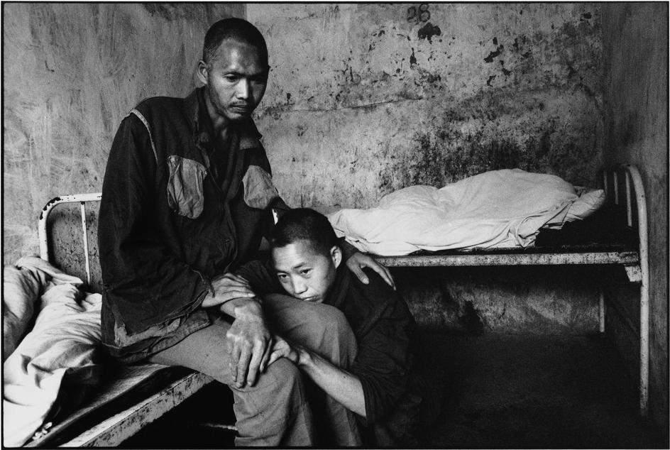 Легенда китайской фотографии - Лу Нан Lu Nan 6