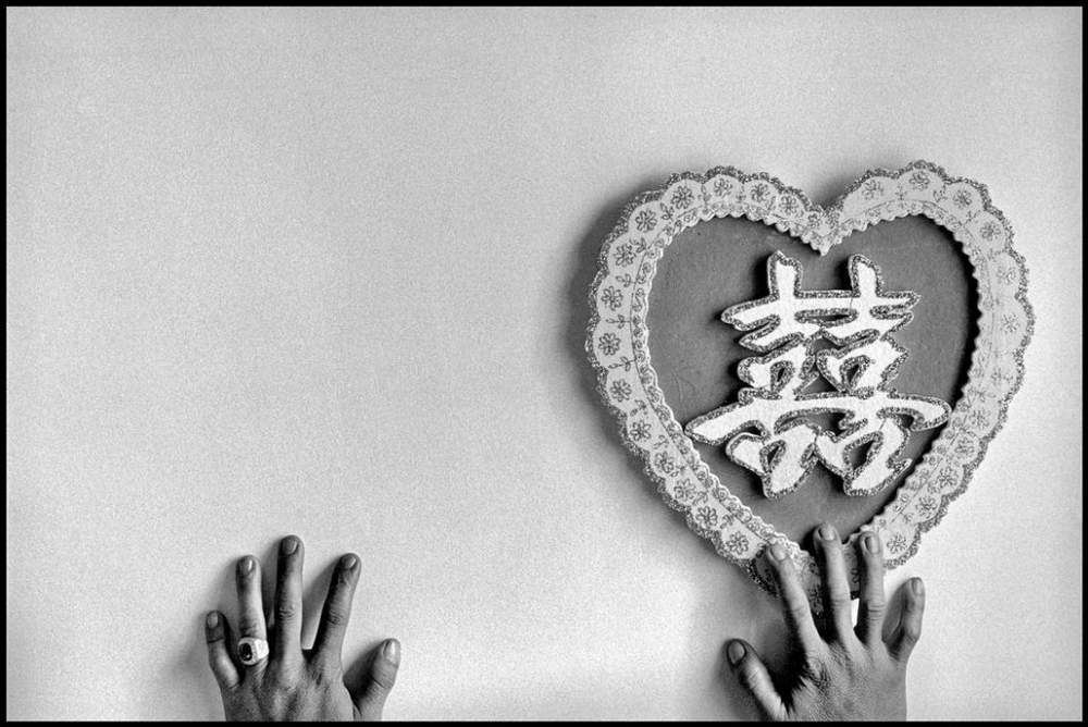 Отчуждение и связь в работах Цзянь-Чи Чанга (Chien-Chi Chang) 11