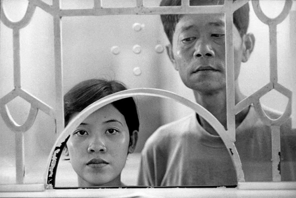 Отчуждение и связь в работах Цзянь-Чи Чанга (Chien-Chi Chang) 12
