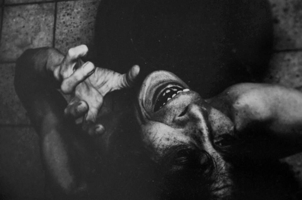 Пионер японской фотографии Эйко Хосоэ Eikoh Hosoe 14