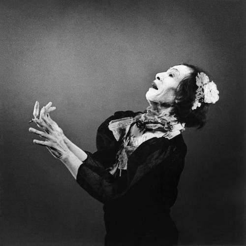 Пионер японской фотографии Эйко Хосоэ Eikoh Hosoe 8
