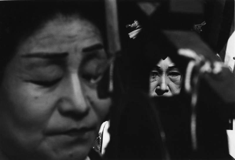 Последствия атомного взрыва в работах Шомеи Томацу (Shomei Tomatsu) 2