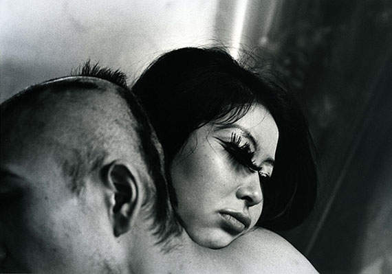 Последствия атомного взрыва в работах Шомеи Томацу (Shomei Tomatsu) 6