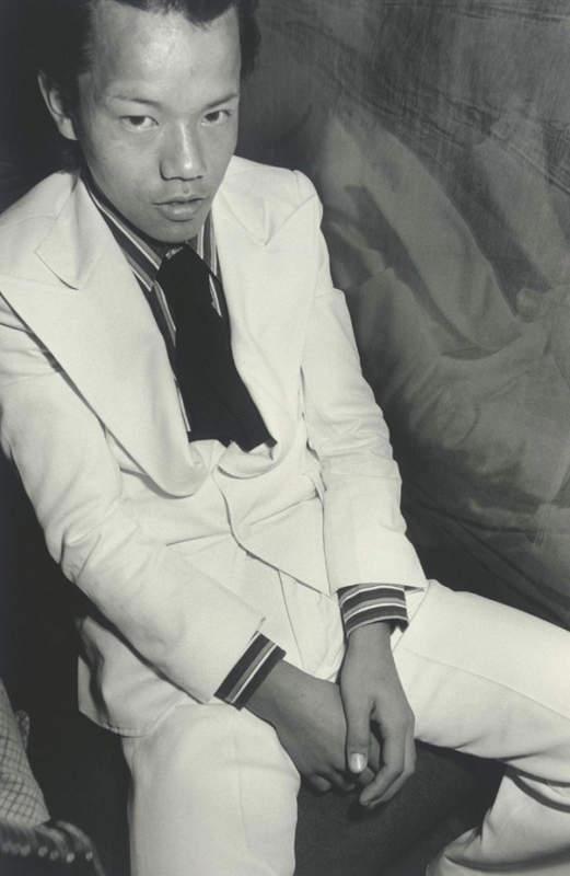 Последствия атомного взрыва в работах Шомеи Томацу (Shomei Tomatsu) 8