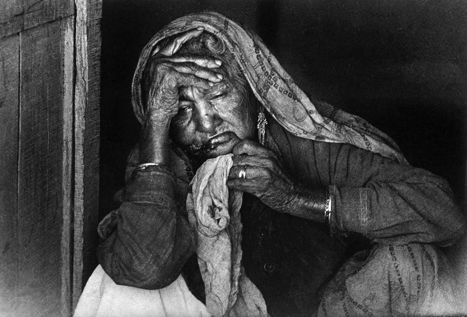 Рагу Рай (Raghu Rai) и его многоликая Индия 17