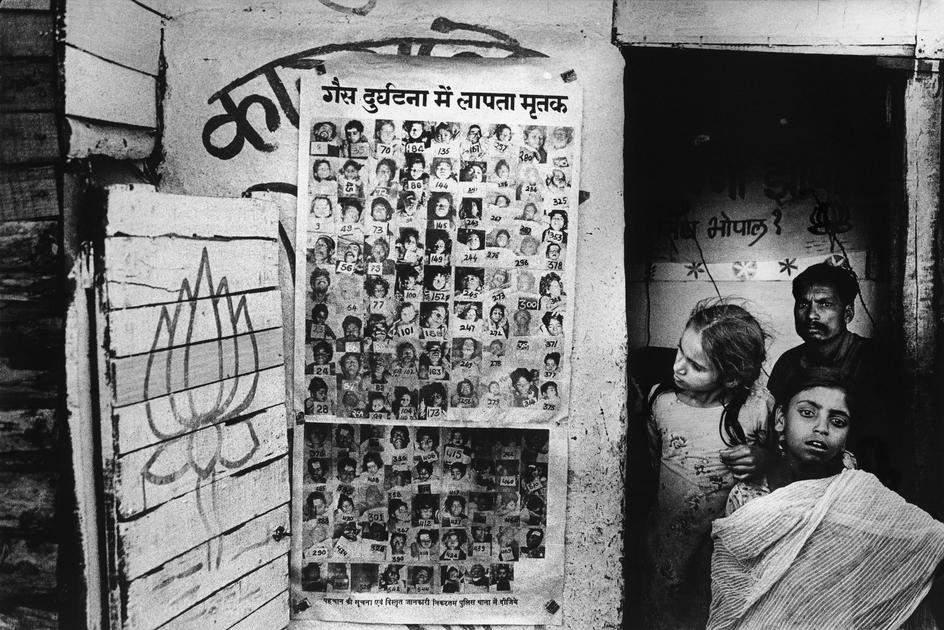 Рагу Рай (Raghu Rai) и его многоликая Индия 19