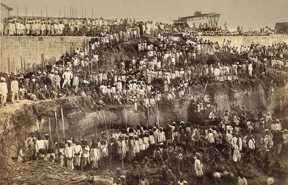 Рагу Рай (Raghu Rai) и его многоликая Индия 22