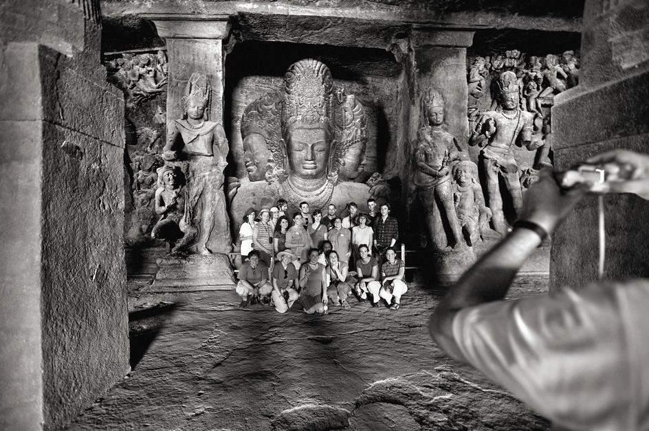 Рагу Рай (Raghu Rai) и его многоликая Индия 23