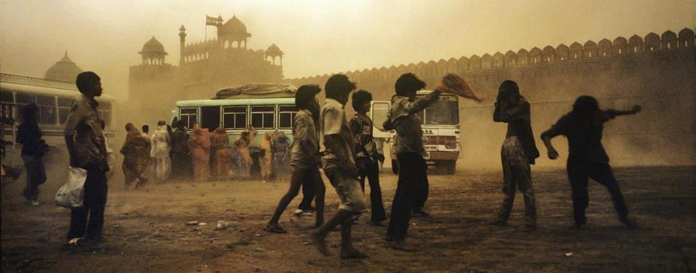 Рагу Рай (Raghu Rai) и его многоликая Индия 3