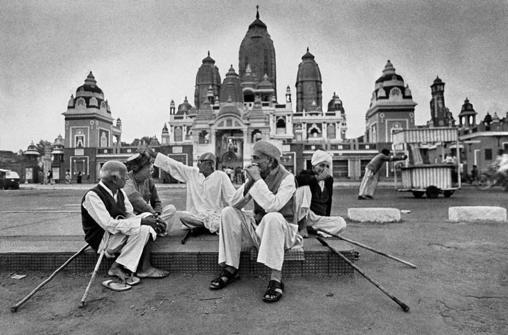 Рагу Рай (Raghu Rai) и его многоликая Индия 4