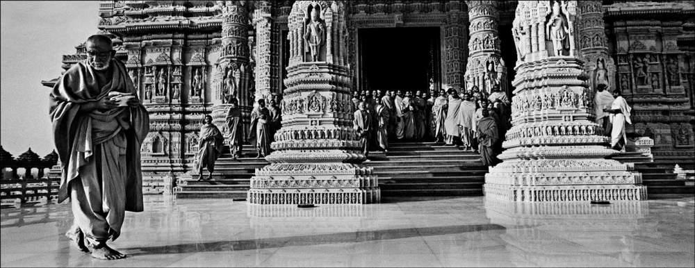 Рагу Рай (Raghu Rai) и его многоликая Индия 6