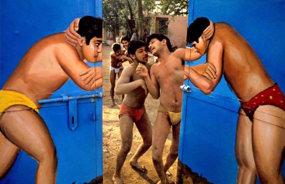 Рагу Рай (Raghu Rai) и его многоликая Индия 9