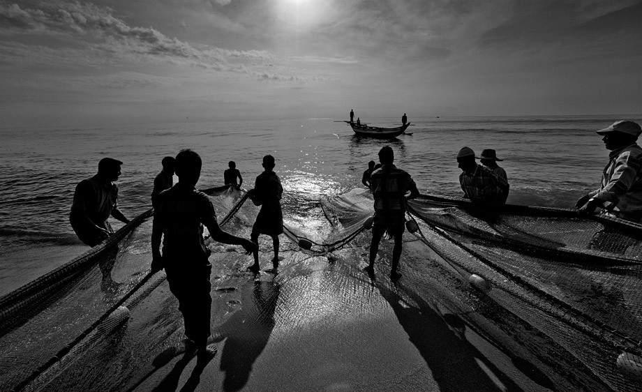 Шахидул Алам (Shahidul Alam) – крестный отец бангладешской фотографии 10