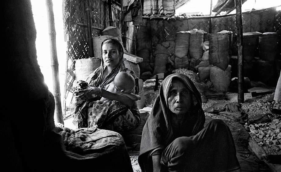 Шахидул Алам (Shahidul Alam) – крестный отец бангладешской фотографии 12