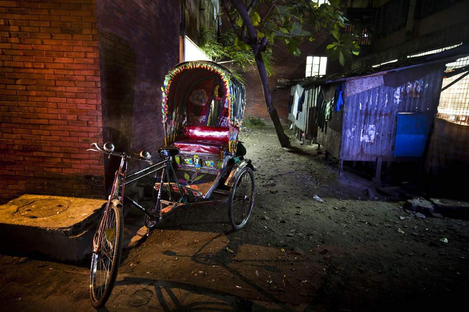 Шахидул Алам (Shahidul Alam) – крестный отец бангладешской фотографии 14