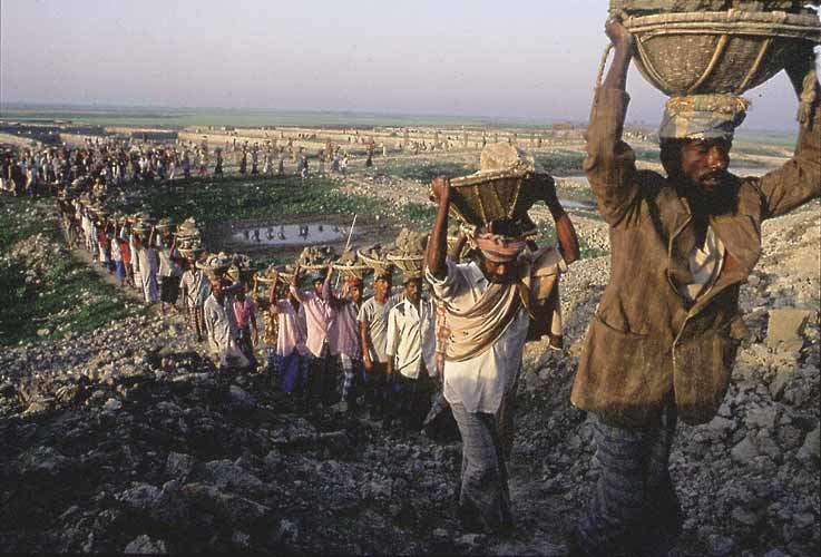 Шахидул Алам (Shahidul Alam) – крестный отец бангладешской фотографии 17