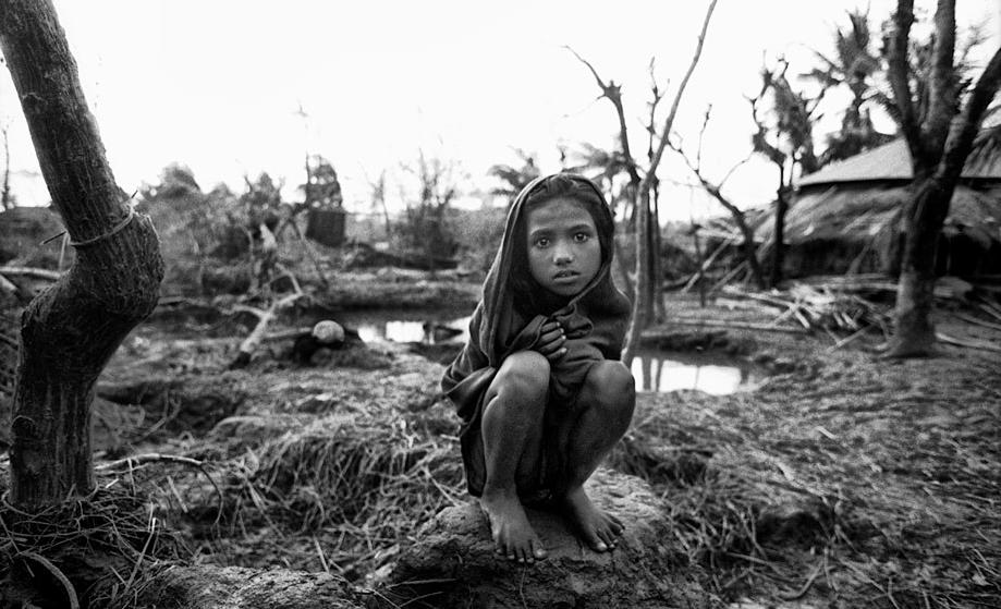 Шахидул Алам (Shahidul Alam) – крестный отец бангладешской фотографии 19