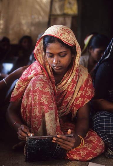 Шахидул Алам (Shahidul Alam) – крестный отец бангладешской фотографии