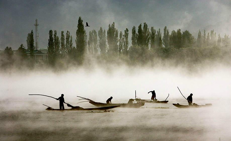 Шахидул Алам (Shahidul Alam) – крестный отец бангладешской фотографии 20