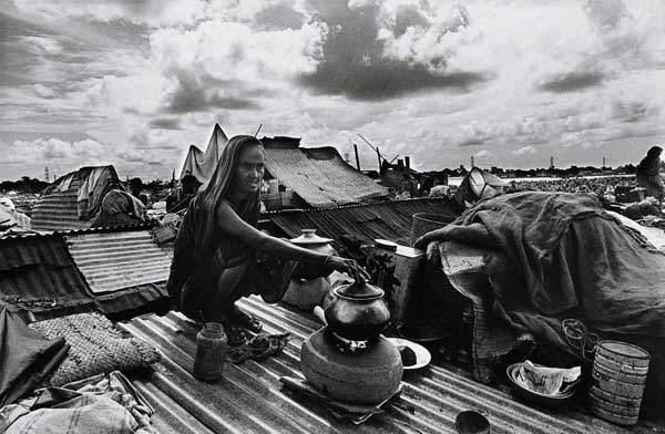 Шахидул Алам (Shahidul Alam) – крестный отец бангладешской фотографии 21